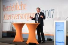 """""""Die Digitalisierung der bAV-Verwaltung ist kein Selbstzweck"""""""