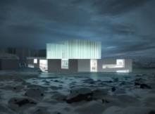 Operahus i Island