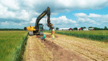 Lurs Fiber väljer Empower för fiberutbyggnaden i Tanum i Bohuslän