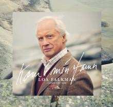 """Loa Falkman har sålt guld med sitt album """"Kom i min famn"""""""