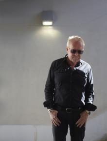 """Björn Johansson släpper singeln """"I varje fråga finns ett svar""""!"""