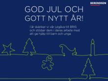 God Jul och ett Gott Nytt År!