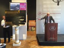 Rekordresultat för Bruun Rasmussen