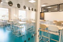 Lekolar sluter nytt ramavtal med SKL Kommentus Inköpscentral gällande möbler