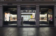 L'Oréal Paris Boutique - bilder
