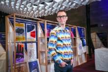 Öppen föreläsning på Beckmans Designhögskola - Freek Lomme