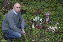 Mats förlorade sin son i tragisk fylleriolycka
