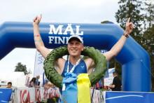 Flera dalmasar- och kullor på prispallen i årets Vansbro Triathlon