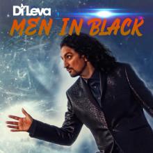 DI LEVA firar Area 51 Basecamp med nya singeln MEN IN BLACK