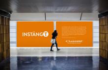 Crescent utmanar Stockholms kollektivtrafik i ny elcykelkampanj