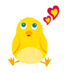 Ny kärlekskampanj hjälper chickens finna kärleken