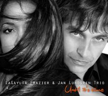LaGaylia Frazier & Jan Lundgren Trio – Until it's time