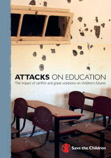 Attacks on Education