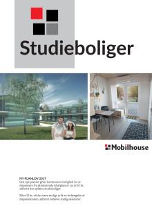 Brochure - studieboliger