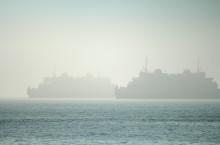 Sjöfarten förbereder sig på krissituation