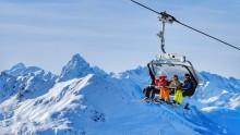 Frühe Wintersaison-Starts in der Schweiz