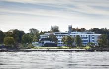Kendt hotel i Vedbæk bliver del af Best Western familien