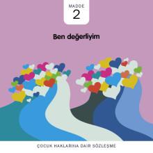 Barn i Turkiet har rätt att vara barn