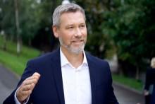 Petter Mellquist