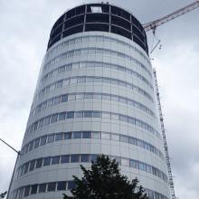 Inspirerande studiebesök i Jönköpings nya stadsdel