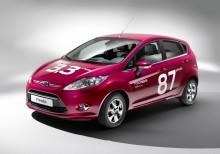 Ford klar med sin mest drivstofføkonomiske bil hittil.