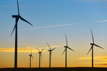 £290M clean energy boost for Britain