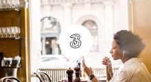 Smart Refill utökar samarbete med 3 Sverige