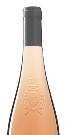 Ny ekologisk rosé från Loire - Les Ormeteaux Cabernet d'Anjou