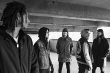 Formation släpper turnédatum för UK och Europa!