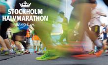 På lördag är det löparfest mitt i Stockholm