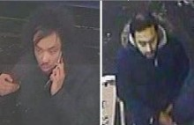 Two wanted in connection with fraudulent use of elderly woman's debit card