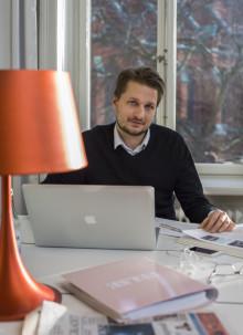 Tidigare styrman om årets första intag på FEI:s unika akademiska distansutbildning