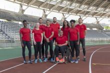 KJT signing completes Müller athletics squad