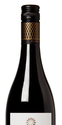 GULD till Rua Pinot Noir från Nya Zeeland