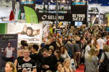 Fitnessfestivalen växer vidare som plattform och format