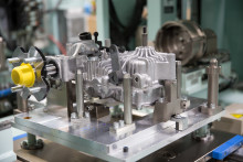 TUFF TORQ Produces 15 Millionth Transmission