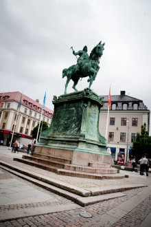 WSP satsar i Göteborg för att möta ökad efterfrågan