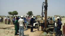 ECHO funding for continued response in Niger