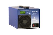 Airmaster ozonaggregat för ventilation och vattenrening!