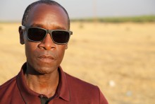 Years of Living Dangerously: De hjemløse.  Med Tom Friedman og Don Cheadle