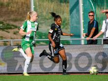 OBOS stöttar svenska damfotbollsklubbar – skänker 75.000 kr per spelare