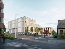 Aromalund kompletteras med hotellverksamhet