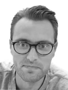 Jonathan Olsson ny på Geoteknik Iterio Stockholm