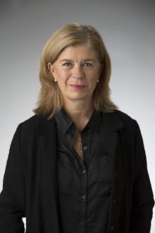 Pia Watkinson – ny insamlingschef på Ersta diakoni