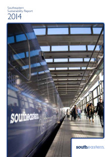 Southeastern Sustainability Report 2014