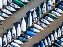 Rusta båten inför vintervilan