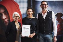 """Sparkassen-Finanzgruppe als """"Spitzensportfreundlicher Betrieb 2017"""" ausgezeichnet"""