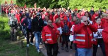 Le 14 mai la FGTB se mobilise pour un pouvoir d'achat retrouvé et pour plus d'égalité