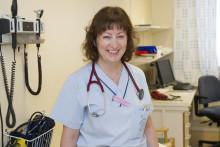 Diagnostiskt centrum – mottagning för patienter med diffusa och allvarliga symtom