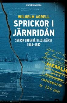Unika inblickar i Sveriges  spionage under kalla kriget